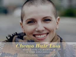 rate of hair growth after chemo patient testimony hair recovery program national hair loss
