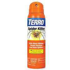 cobweb spray for halloween terro spider killer spray t2302 6 the home depot