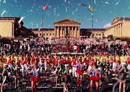 the 2012 philadelphia thanksgiving day parade set for thursday