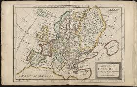 Map Of Renaissance Europe by Northern Renaissance U2013 Decoding The Past
