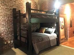 Bunk Bed Adults Bunk Beds