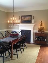 Benjamin Moore Dining Room Colors Benjamin Moore Nantucket Gray Living Dining Area The Wall Color