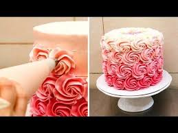 best 25 buttercream roses ideas on pinterest flower cupcakes