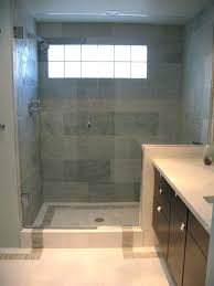 Bathroom Shower Stall Ideas Shower Fabulously Modernwer Stalls With Seat Ideas Bathroom