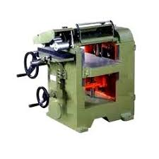 Used Woodworking Machines In India by Planner Machine At Best Price In India