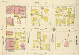 Ut Austin Building Map by How The Waldo Mansion Moved Out Of Quality Hill Offcite Blog