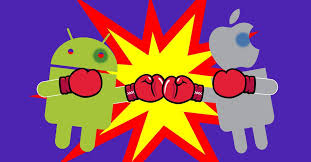 android community ios vs android what app platform should i choose