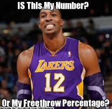 Dwight Howard Memes - free throw shooting tips page 3 of 4 make every free throw