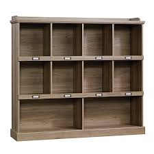 bookshelves bookcases amazon com wood bookcase with doors