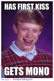 Unlucky Brian Meme - unlucky brian shut up i m talking