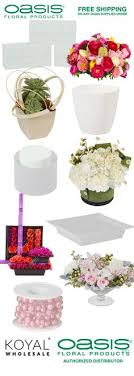 wholesale flowers and supplies professional floral supply rectangle flower containers holds
