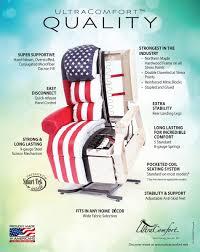 Lane Zero Gravity Recliner Uc550 L Tall Zero Gravity Lift Chair Recliner With Deluxe Heat