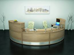 Standing Reception Desk by Receptiv From 1 715 00 Reception Counters