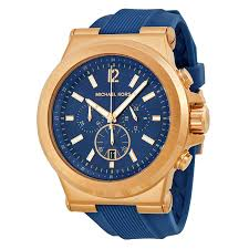 amazon black friday deals for perfume michael kor michael kors dylan navy dial rose gold tone navy silicone strap