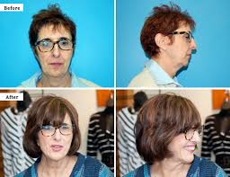 hairstyles to hide jowls the big reveal faboverfifty com