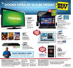black friday deals on tvs best buy black friday ads 2012 deals from walmart best buy u0026 target