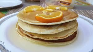 recette pancakes hervé cuisine recette facile des pancakes américains