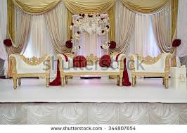 Wedding Stage Chairs Wedding Decor Stock Images Royalty Free Images U0026 Vectors