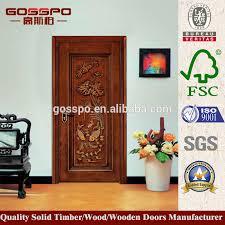 Indian Home Door Design Catalog Teak Wood Main Door Designs In India Teak Wood Main Door Designs