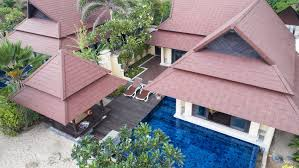 beachfront pool villa suite chaweng boutique hotels u0026 resorts