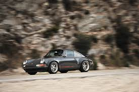 porsche singer 911 porsche singer 911 indonesia 000 get it black
