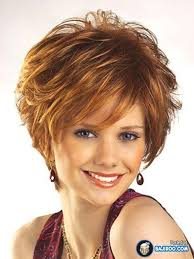 short hairstyles for heavyset woman 20 collection of short haircuts for heavy set woman