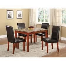 amazon com inroom designs d364 c d367 c parsons chair set of