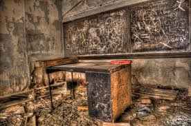 Abandoned Places In New Mexico by These Abandoned Indiana Schools Will Creep You Out