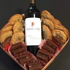 cookie gift basket cookies and chocolate gift baskets gourmet cookies gift baskets