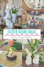 easter home decorating ideas pilotproject org