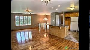 split level open floor plan load bearing walls in split level homes raised ranch kitchen