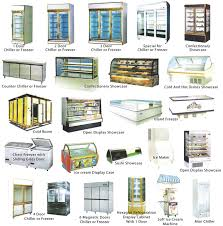 commercial refrigerators u2013 new orleans suppliers for bars and clubs