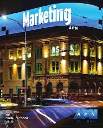 lexus billboard australia marketing special edition the digital outdoor issue by apn outdoor