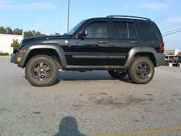 2006 black jeep liberty rob103180 2006 jeep liberty specs photos modification info at