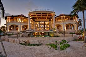 amazing mansions cayman islands mega mansion homes of the rich