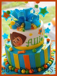 130 dora theme images dora cake dora cupcakes