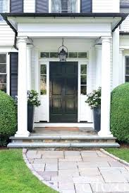 Colonial Exterior Doors Colonial Style Entry Doors Craftsman Style Front Entry Doors