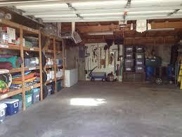 Rubbermaid Garage Organization System - best garage organization ideas