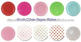 gold polka dot table cover paper plates napkins cups plastic cutlery table cloth cover 22
