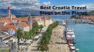 Top 10 croatia travel blogs websites newsletters in 2018
