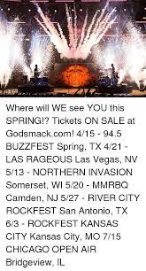 Bud Light River City Rockfest 25 Best Memes About Rockfest Rockfest Memes