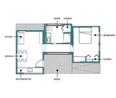 Backyard Guest House Plans by Mouse Over To Pause Slideshow Mountain Cabins Pinterest