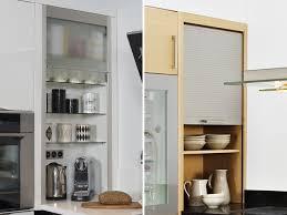 verre pour porte de cuisine meuble cuisine avec porte coulissante photo cuisine ouverte 7 porte