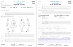 free medical form blank medical forms 35 free documents in