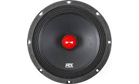 Mtx Bookshelf Speakers Mtx Rtx88 8
