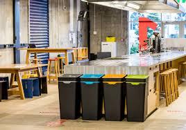 office recycling bin station u2014 method office recycling bins made