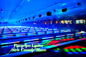 Cosmic Bowling Ultra Bowling Bowling Center Name City St