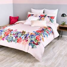Fuchsia Comforter Set Shop Ted Baker Focus Bouquet Comforter Sets The Home Decorating