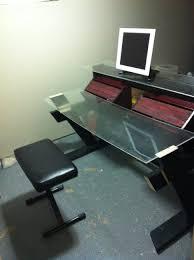 studio keyboard desk diy studio desk bed bugs baltimore
