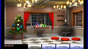 escape game christmas house android apps on google play